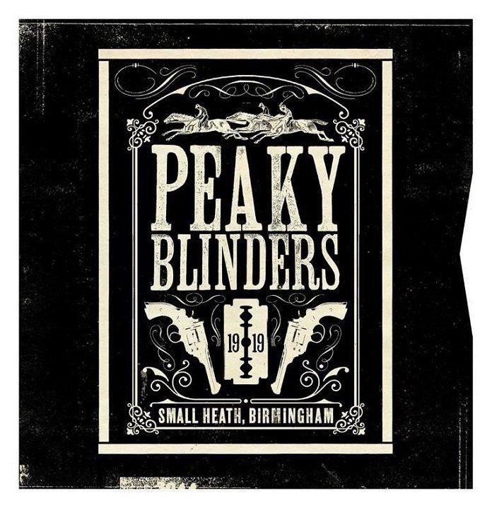 Peaky Blinders Trilha Sonora