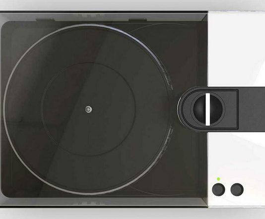 Phonocut Máquina Discos de Vinil
