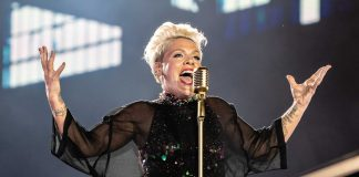 P!nk no Rock in Rio 2019-7