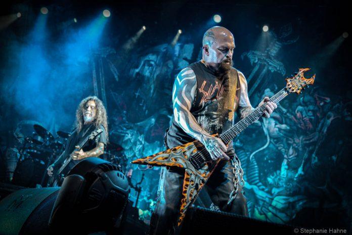 Slayer em São Paulo-11