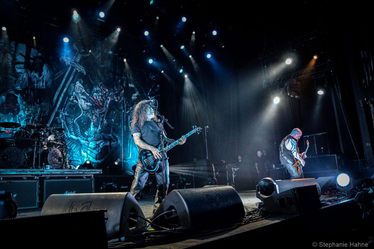 Slayer em São Paulo-8