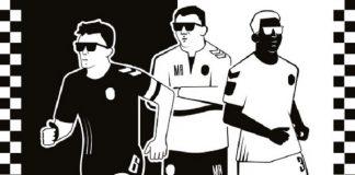Time Inglês Futebol Uniforme SKA