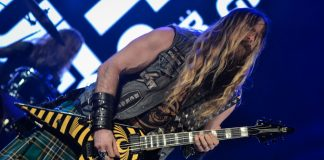 Zakk Wylde no Samsung Best of Blues-6