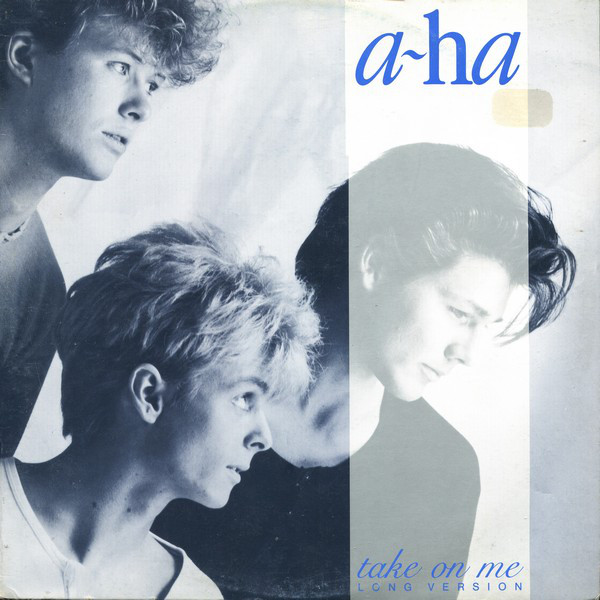 A-ha - Take On Me - Single