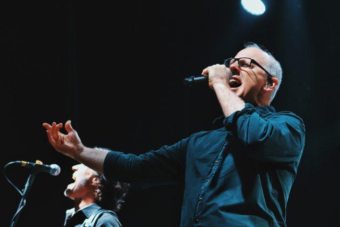 Bad Religion em São Paulo, 2019
