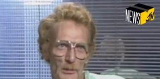 Ginger Baker na MTV, 1985