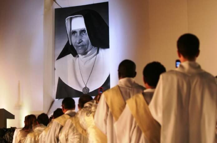 Beatificação de Irmã Dulce