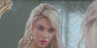 "Kesha mata marido abusivo no clipe de ""Raising Hell"""