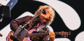 King Crimson no Rock In Rio 2019