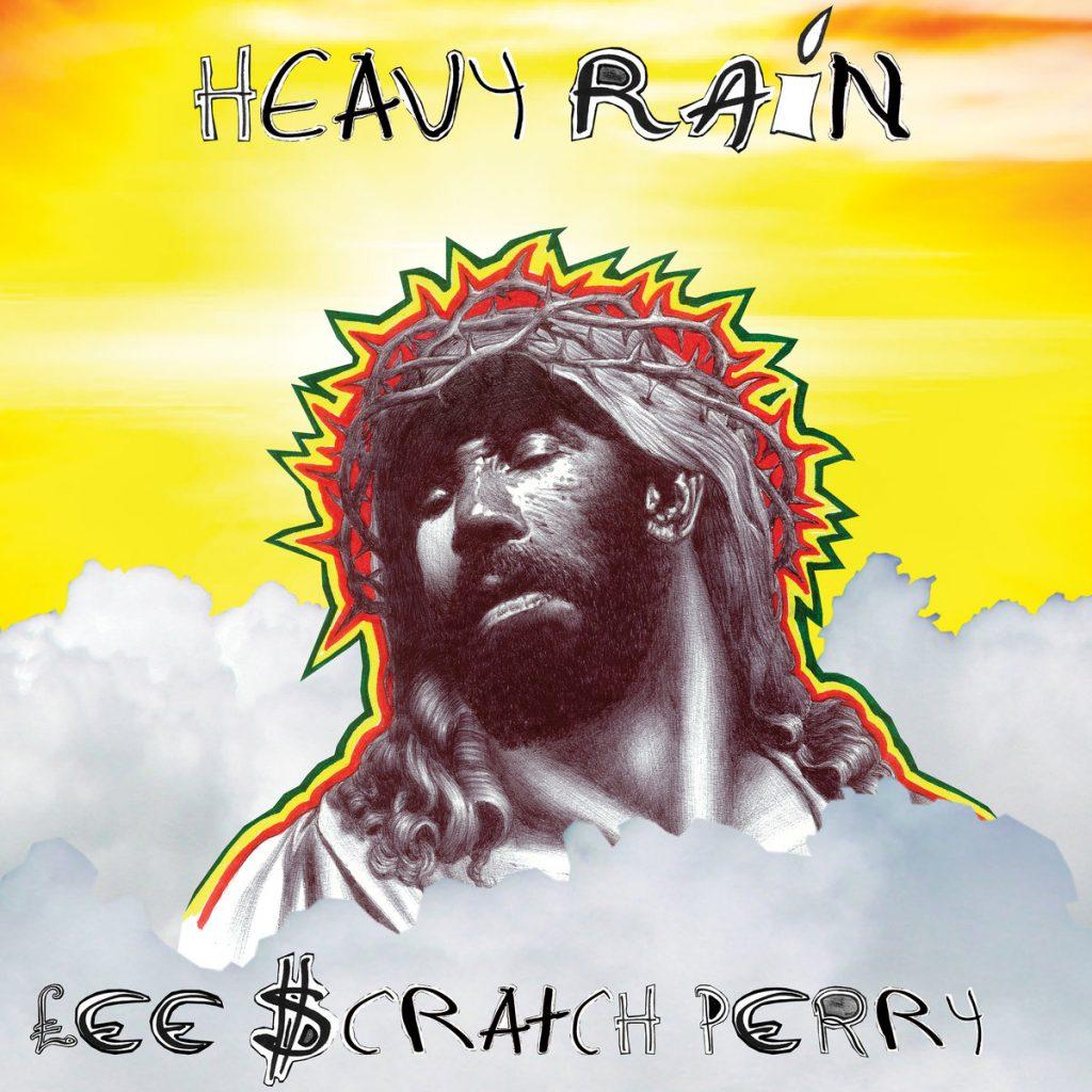 "Lee ""Scratch"" Perry - ""Heavy Rain"""
