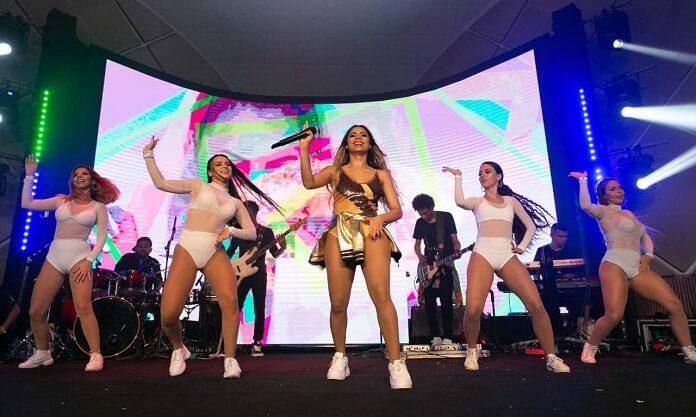 Tidal celebra a nova música brasileira em evento em São Paulo