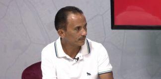 Manoel Gomes, autor de Caneta Azul