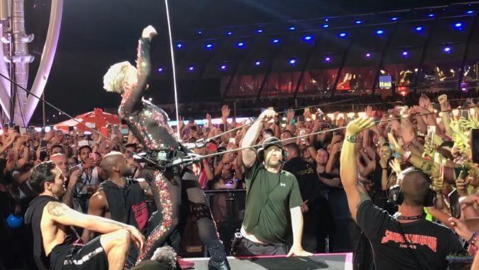 Pink no Rock In Rio 2019