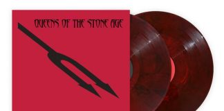 Relançamento de Songs for the Deaf (Queens of the Stone Age)