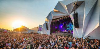 Programação e Horários do Rock In Rio