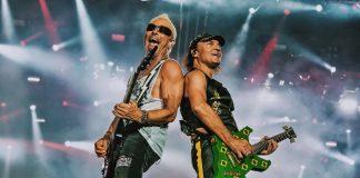 Scorpions no Rock In Rio 2019
