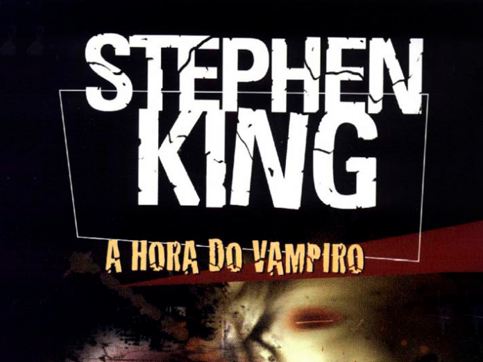 A Hora do Vampiro, livro de Stephen King