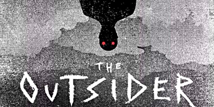 Outsider, livro de Stephen King