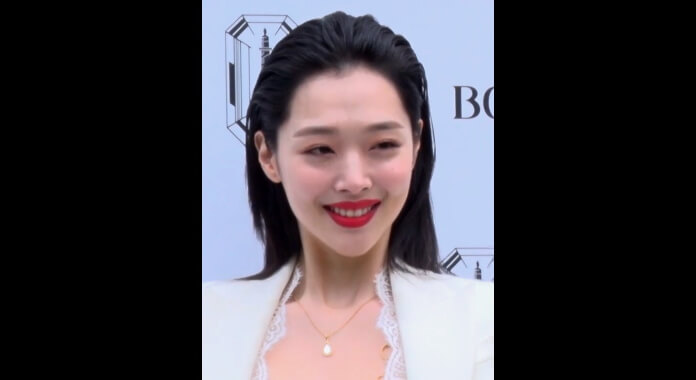 Sulli, cantora de K-Pop, é encontrada morta