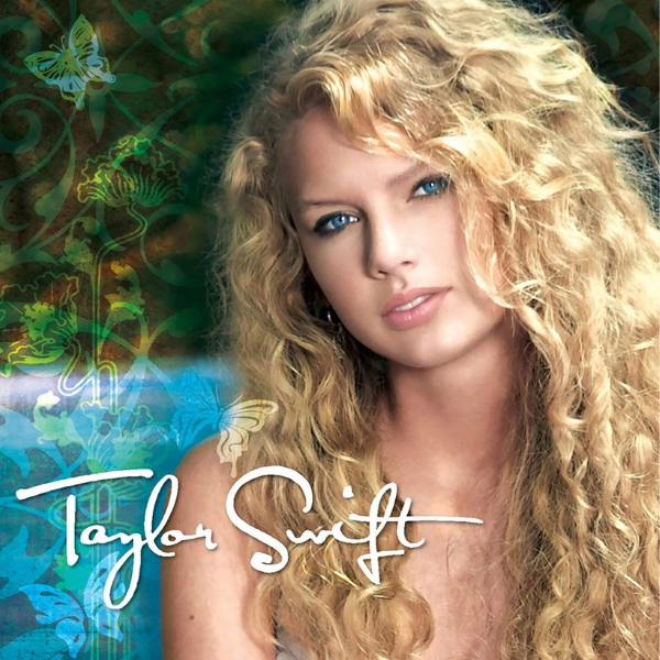 Taylor Swift - disco de estreia