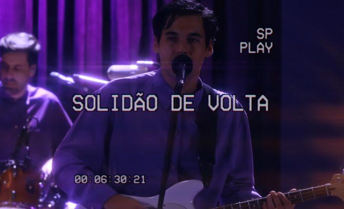 Terno Rei - Violeta Live Session
