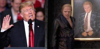 Donald Trump/Biff Tannen