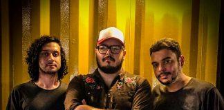 Vinyl Laranja explora a irreverência e o fuzz em novo disco