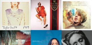 10 Vencedores de Álbum do Ano do Grammy