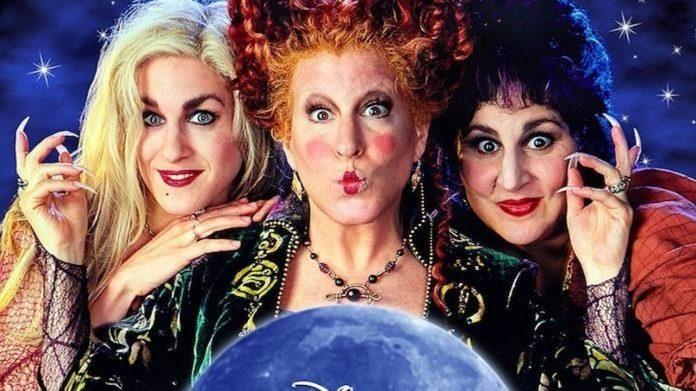 Abracadabra Hocus Pocus Sarah Jessica Parker
