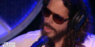 Chris Cornell Howard Stern