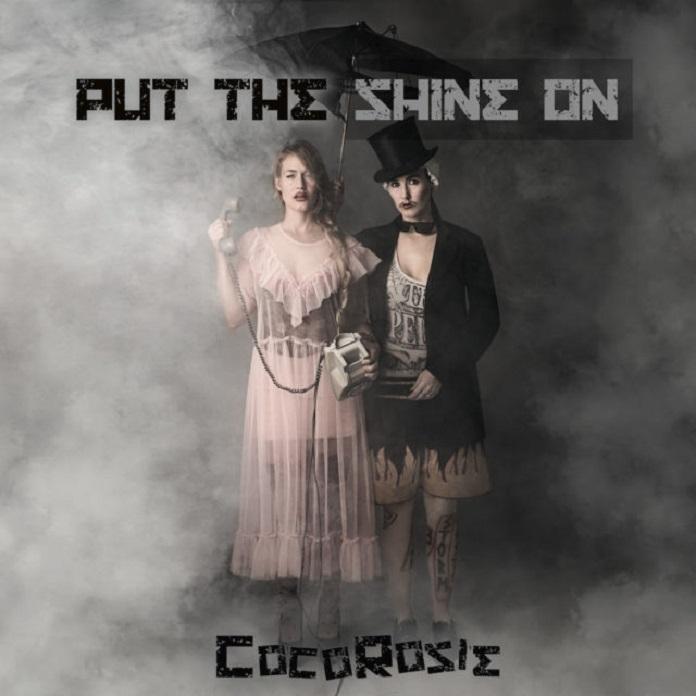 CocoRosie Put the Shine On