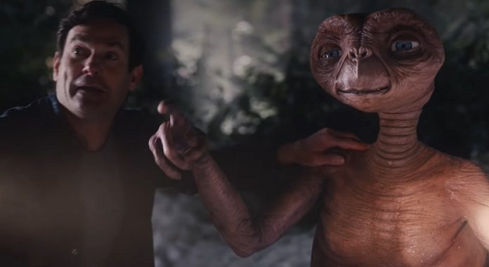 Elliott e E.T.
