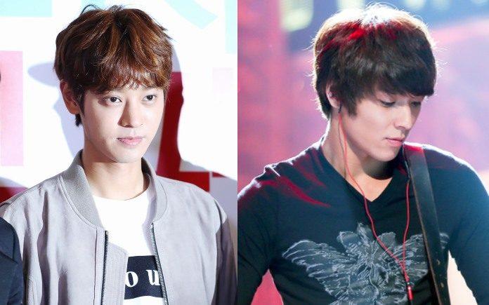 Jung Joon-young and Choi Jong-hoon (K-pop)