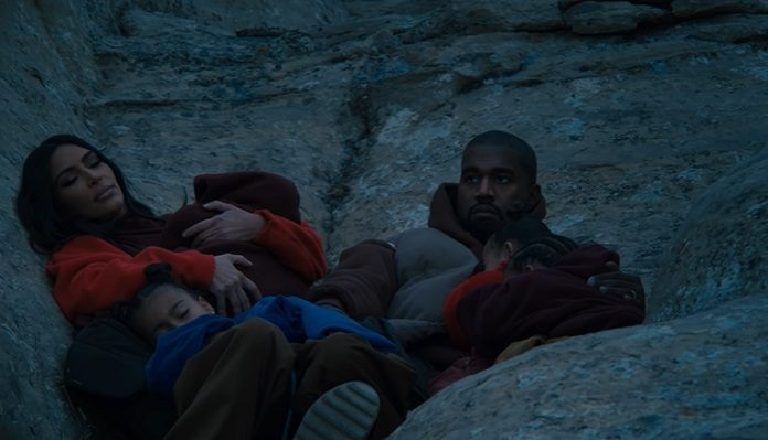 Kanye West-Closed on Sunday