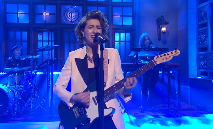 King Princess no SNL