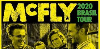 McFLY Turne Brasil