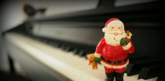 Natal Papai Noel Música