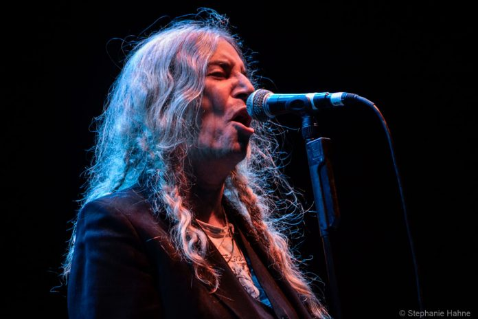 Patti Smith no Popload Festival 2019-10
