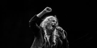 Patti Smith no Popload Festival 2019-9