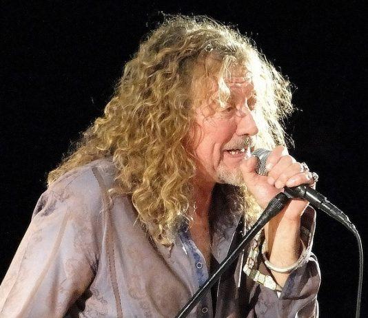 Robert Plant (Led Zeppelin)
