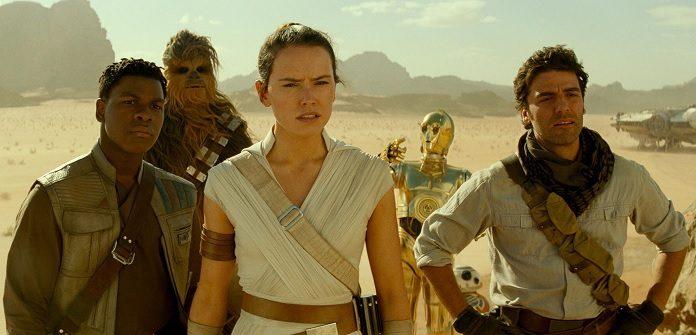 Star Wars na CCXP Disney