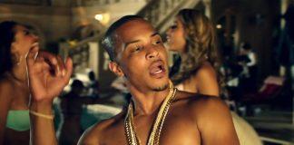 T.I. rapper ridículo