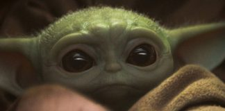 Baby Yoda, The Child de The Mandalorian