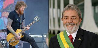 Brent Hinds (Mastodon)/Lula