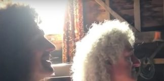 Brian May e Brian May