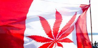 Canadá/Maconha