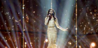 Conchita Wurst no Eurovision