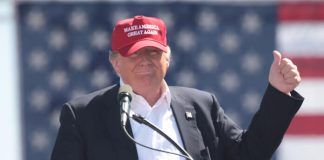 Donald Trump - MAGA