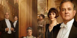 downton abbey filme