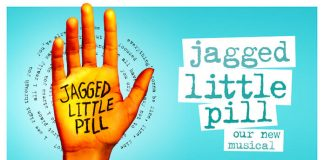 Jagged Little Pill (Musical)